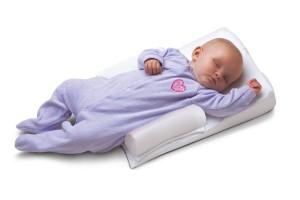 Cuidado con el uso de almohadones de retención