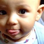 Bebés divertidos - Colchón de Cuna