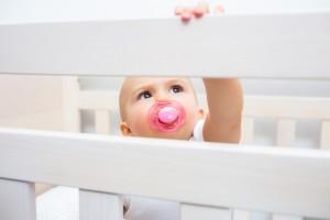 Cunas para bebés,  cómodas y seguras