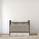 Habitaciones para bebés seguras - Colchón de Cuna