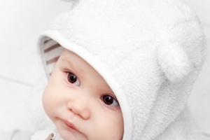 Los resfriados del bebé