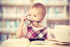 Feliz Día del Libro Infantil