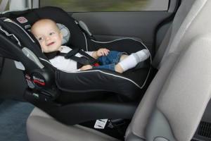 Elegir la silla de coche para bebés adecuada
