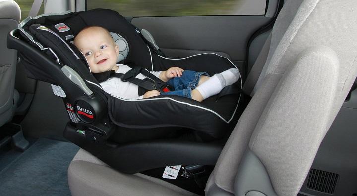 Elegir la silla de coche para beb s adecuada colch n de cuna - Silla bebe coche ...
