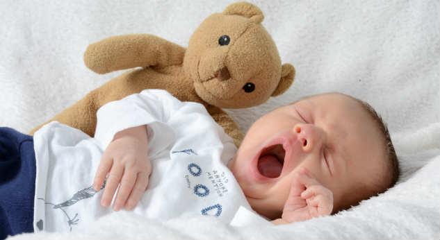 conseguir que los niños duerman