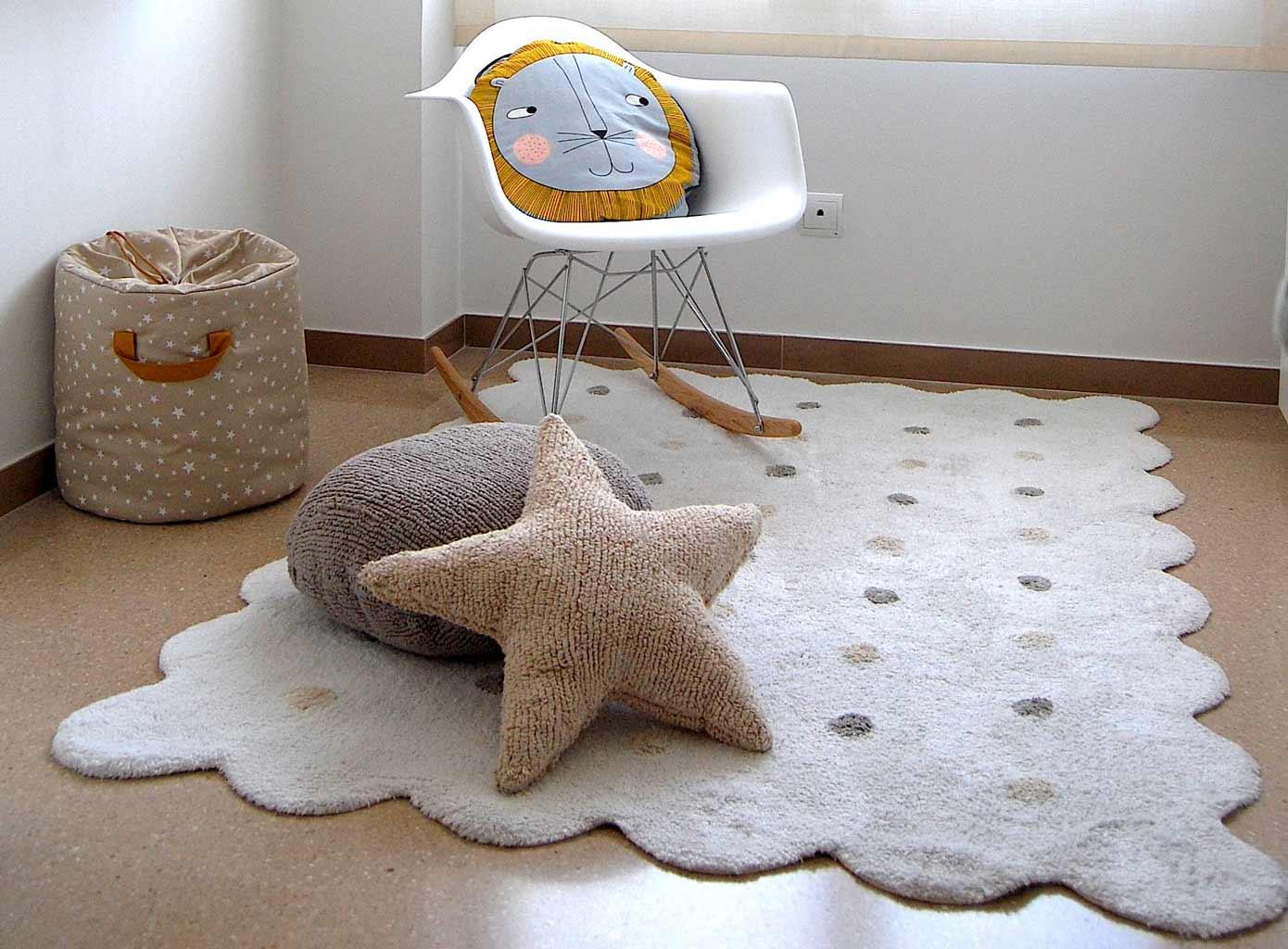 Habitación-infantil-alfombra