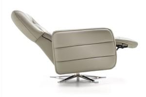 5 Tipos de sillones reclinables