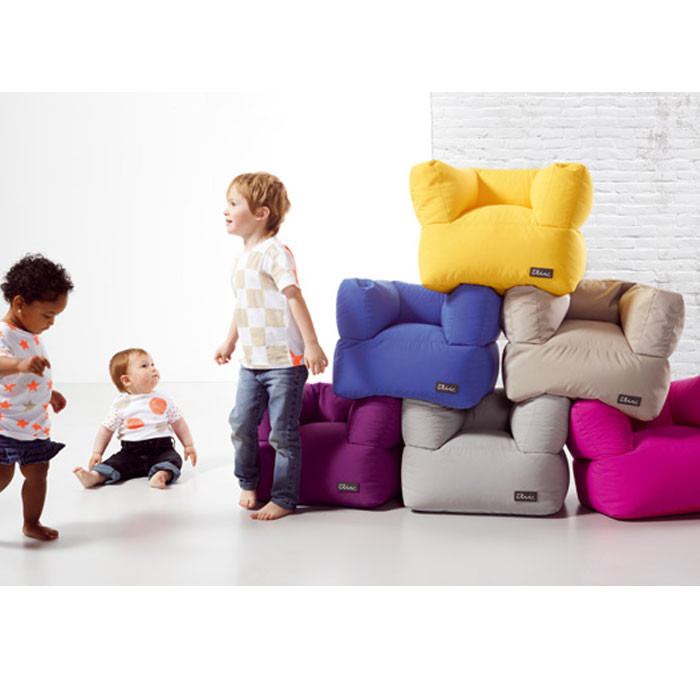 sillón para niño