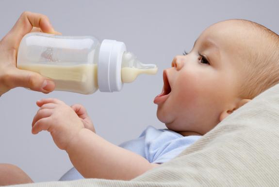 butaca de lactancia