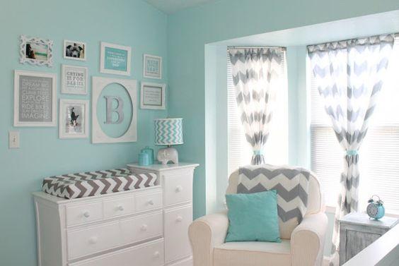 Muebles para beb s dise a la habitaci n de tu hijo - Disena tu habitacion ...