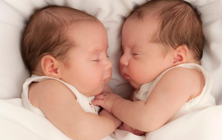 gemelos gemelar