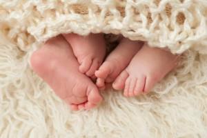 Sillón de lactancia para tu embarazo gemelar