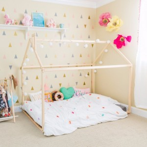 cama-casita-de-madera-montessori