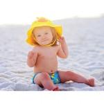 proteger a los bebés del sol