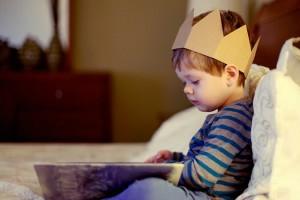 Cómo crear el mejor rincón de lectura para niños – Sillón infantil