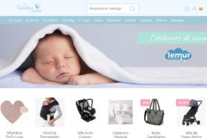 Alananitanana: la mayor tienda de bebés online