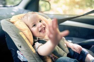 Sillas de coche para nuestros hijos: tipos y ejemplos